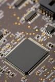 макрос оборудования Стоковые Изображения RF