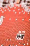макрос оборудования Стоковые Изображения