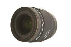макрос объектива Стоковая Фотография RF