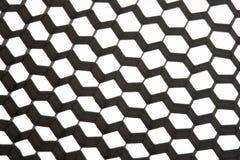 макрос решетки Стоковое фото RF
