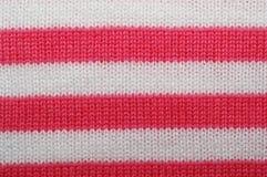 макрос ткани кашемира Стоковые Изображения RF