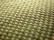 макрос ткани Стоковая Фотография RF