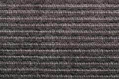 макрос ткани corduroy Стоковое Изображение RF