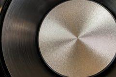 Макрос hi-fi speker качества Стоковые Фотографии RF