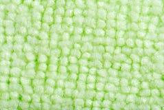 макрос terry ткани Стоковая Фотография