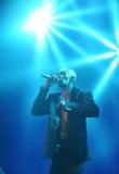 Макси джаз - Faithless Стоковая Фотография RF