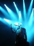 Макси джаз - Faithless Стоковое фото RF