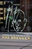 Макс Brenner Стоковое Изображение