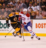 Макс Pacioretty, Монреаль Canadiens Стоковые Фотографии RF