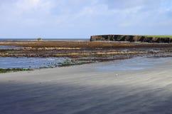 Малая вода в графстве Кларе Стоковая Фотография