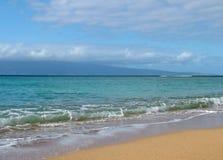 малая волна Стоковая Фотография RF