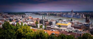 Маленькая Венгрия Стоковое фото RF