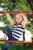Маленькая девочка Стоковые Фото