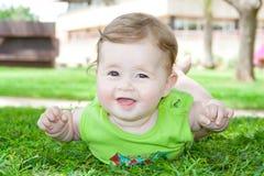 Маленький красивейший мальчик Стоковая Фотография RF