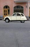 малое автомобиля старое Стоковое фото RF