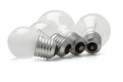 малое шариков электрическое большое светлое Стоковые Изображения RF