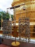 Малые колоколы стоковая фотография rf