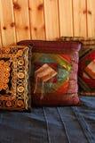 Малые подушки Стоковые Фотографии RF