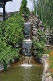 малый водопад стоковые изображения