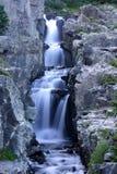 малый водопад Стоковая Фотография RF