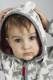 Малый мальчик Стоковая Фотография
