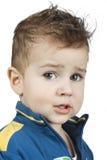 Малый мальчик Стоковое фото RF