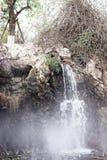 Малый спектр водопада-Qingyun Стоковое Изображение