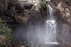 Малый спектр водопада-Qingyun Стоковая Фотография RF