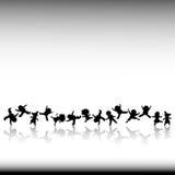 малыши Стоковая Фотография RF