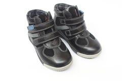малыш ботинок стоковая фотография rf