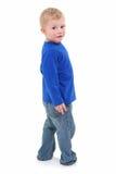 малыш мальчика Стоковая Фотография RF