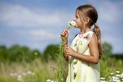малыш цветка Стоковые Фотографии RF