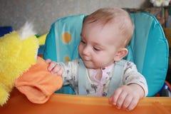 малыш Стоковое фото RF
