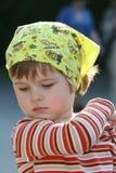 малыш Стоковое Фото