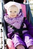 малыш pram Стоковое фото RF