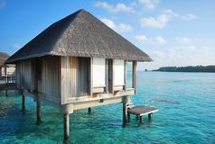 Мальдивы Стоковые Фото