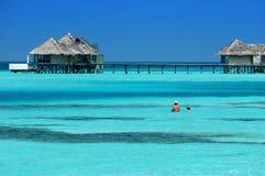 Мальдивы стоковое фото rf