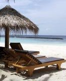 Мальдивы Стоковое Фото