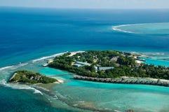 Мальдивы Стоковое Изображение