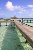 Мальдивы Стоковые Изображения RF