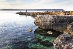 Мальта Стоковая Фотография RF
