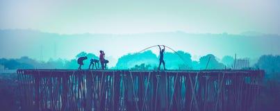 Мальчики земли потерянных мечт стоковое фото rf