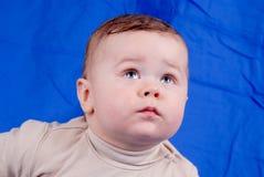 мальчик малый Стоковое Изображение