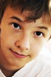 мальчик милый Стоковая Фотография RF
