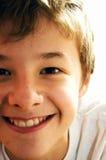 мальчик милый Стоковые Изображения RF