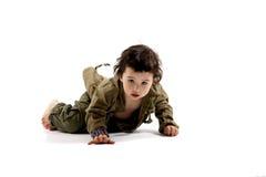 мальчик немногая милое стоковые фото