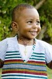 мальчик счастливый немногая Стоковые Фото