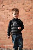 мальчик Стоковые Фото