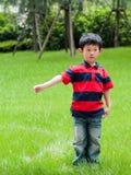 мальчик Стоковое Изображение RF