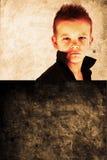 мальчик иллюстрация вектора